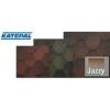 Битумная черепица KATEPAL Jazzy