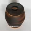 Бочонок глиняный большой для хранения (литье)