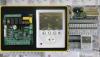 Atmic Щит автоматики приточно-вытяжной вентиляции c пластинчатым рекуператором EPVR1.5-WH