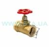 Вентиль муфтовый 15Б1п Ду32 мм