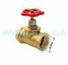 Вентиль муфтовый 15Б1п Ду50 мм