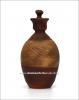 Бутылка без ручки 1,0 л (гончарка)
