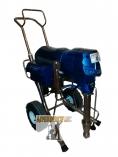 airless Поршневой окрасочный аппарат для шпаклевки и покраски E - 450