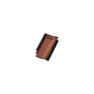 TONDACH Романская Ангобированная Е1 13 коричневая рядовая