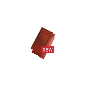 TONDACH  Самба Ангобированная 43 красный антик / duo рядовая