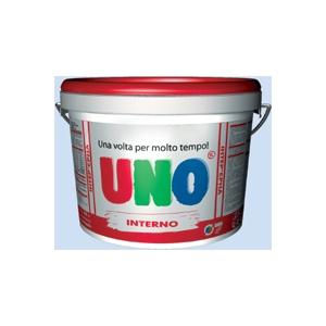 UNO Краска акриловая для внутренних работ UNO INTERNO