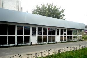 АртБуд Торговый павильон