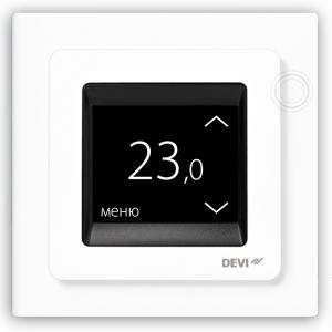 Devi Терморегулятор з сенсорним дисплеєм