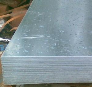U.S.Steel Kosize Лист оцинкованный толщиной  2,0 мм