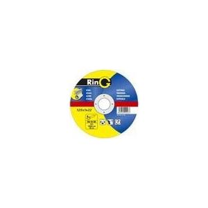RinG Круг зачистной 125x6.0x22mm