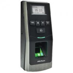 ZKTeco F6 Биометрический терминал (контроллер)