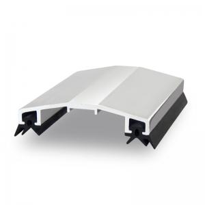 Анкор Профиль для поликарбоната алюминиевый соединительный АД 53-10