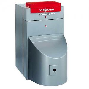 Viessmann Газовый напольный котел Viessmann Vitorond 100