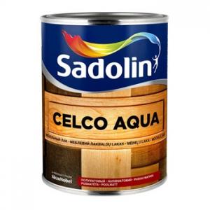 Akzo Nobel Sadolin CELCO AQUA