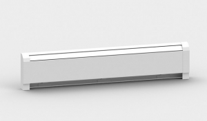 Плинтусный конвектор Carrera  | Каррера BR-18 , естественная конвекция