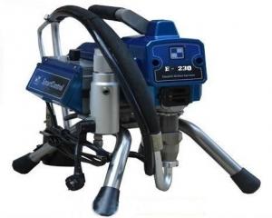 airless Поршневой окрасочный агрегат E - 230