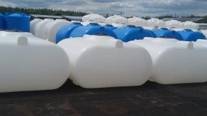 Емкости для транспортировки воды Доманевка Еланец