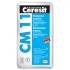 Ceresit Универсальная клеевая смесь СМ-11 25 кг