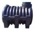 Автономная канализация, септик пластиковый 3000л