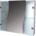 UMT (Украинские Зеркальные Технологии) Шкаф зеркальный  10 ШП 800*600*135 мм