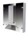 UMT (Украинские Зеркальные Технологии) Шкаф зеркальный  11 ШП 800*800*135 мм