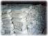 Известь гидратная гашеная (пушонка)  25 кг