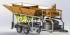 Constmach Мобильный мини бетонный завод Constmach Mobicom 60 м3/час