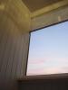 Ремонт балкона. Окно