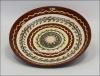 Тарелки керамические украинского производства. Тарелка 26 см.