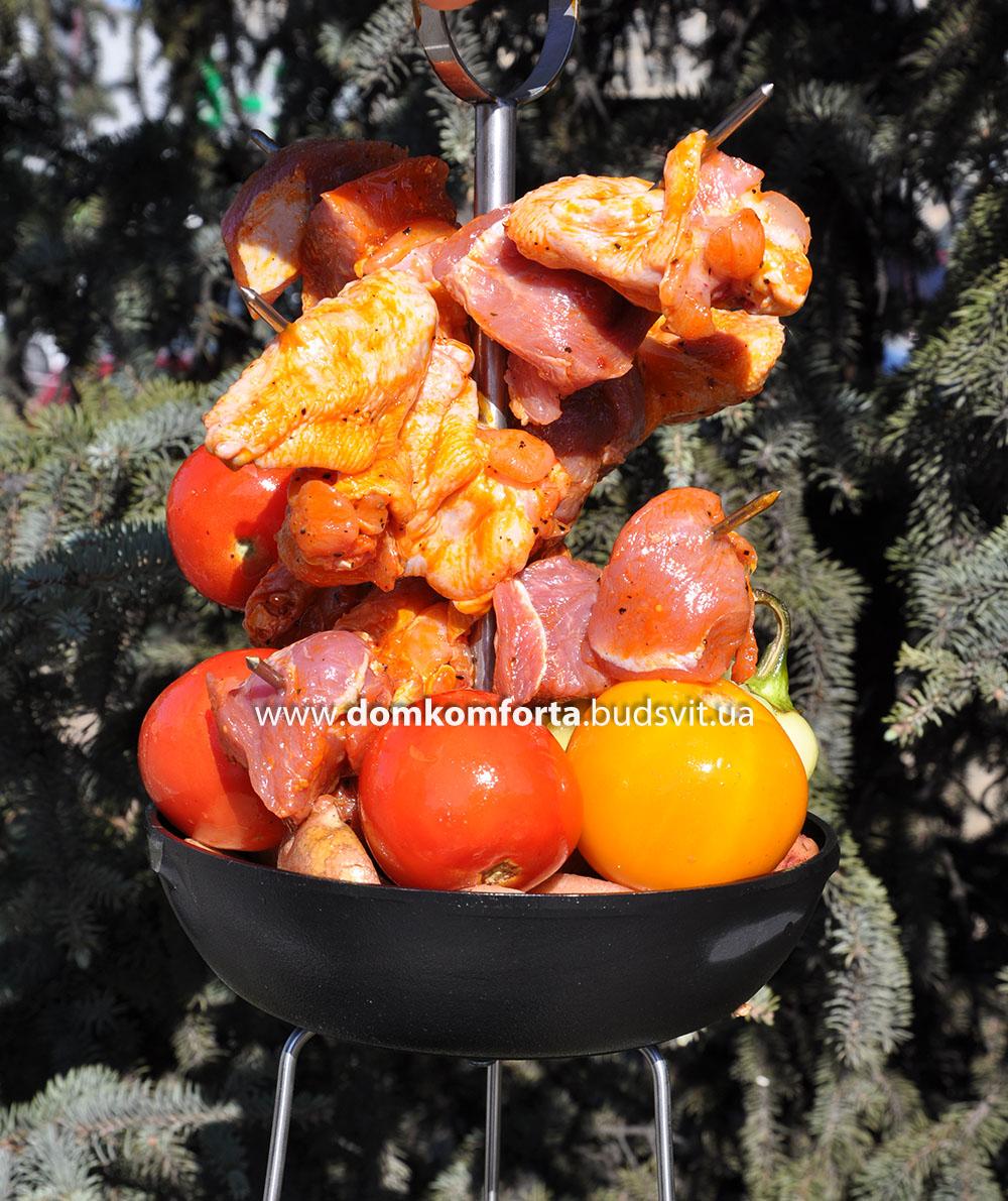 Мясо по-французски с картофелем в духовке рецепт с