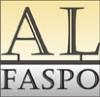 Логотип Альфаспо