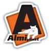 Логотип АЛМИПЛАСТ
