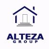 Логотип Альтеза Групп