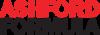 Логотип Ашфорд Формула Дистрибьюшн