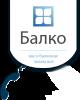 Логотип Balko