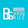 Логотип Барин Груз