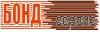 Лого ООО ПКФ «Бонд-Сервис»