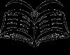 Лого BooKашка - ваши любимые книги.