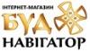 Логотип БудНавигатор