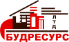 "Логотип ТОВ ""Будресурс ЛТД"""