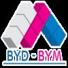 Логотип БудБум