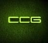 Логотип CCGrass