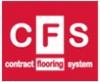 Логотип Contract Flooring System