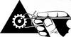 Логотип Творческая мастерская Василия Чагина