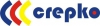 Логотип Crepko