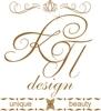 """Логотип Студия дизайна интерьера и архитектуры """"КПД"""""""