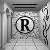Логотип Дизайн студия Романа Москаленко