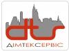 Логотип Домтексервис