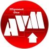 Логотип Торговый Дам АВМ