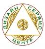 "Логотип ООО ТД ""Дизайн Сервис Центр"""